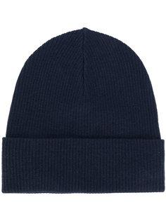 классическая трикотажная шапка P.A.R.O.S.H.