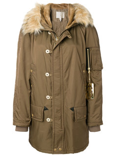 пальто Snorkel Marc Jacobs