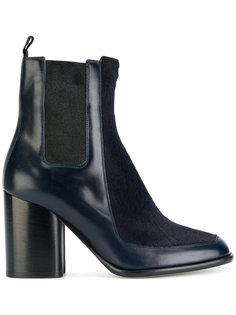 ботинки челси с панельным дизайном Paul Smith