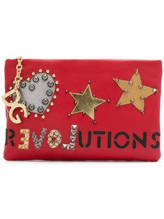 клатч Revolutions Dolce & Gabbana