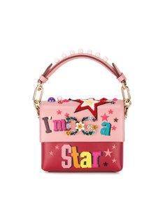маленькая сумка на плечо Im a Star Dolce & Gabbana