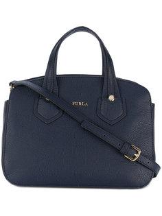 маленькая сумка-тоут Gaida Furla