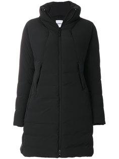 дутое пальто  Aspesi