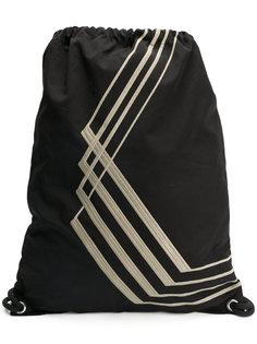 ac2b5e9b219d Мужские сумки Rick Owens Drkshdw – купить сумку в интернет-магазине ...