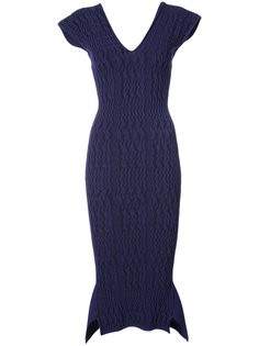 платье Stockcross  Roland Mouret