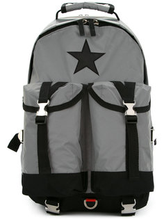 рюкзак с принтом звезды Guild Prime