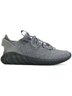 кроссовки Tubular Doom Sock Primeknit  Adidas