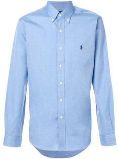 plain button down shirt  Polo Ralph Lauren