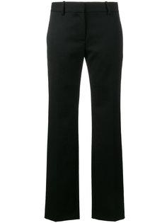 брюки прямого кроя Bella Freud