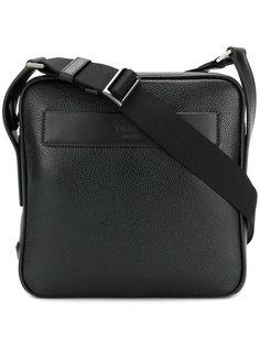 классическая сумка-почтальонка  Prada