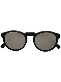 round frame sunglasses Retrosuperfuture