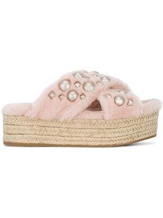 2f9394f53f34 Женская обувь Miu Miu – купить обувь в интернет-магазине   Snik.co ...