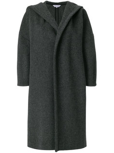 асимметричное пальто в стиле оверсайз Comme Des Garçons Comme Des Garçons