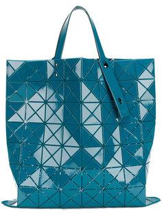 сумка-тоут с рисунком Bao Bao Issey Miyake