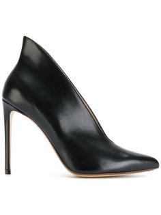 туфли-лодочки на шпильке Francesco Russo