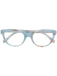 очки с мраморным эффектом Retrosuperfuture