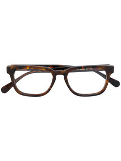 очки в квадратной оправе Retrosuperfuture