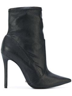 ботинки на шпильке Schutz