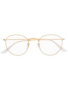 очки в круглой оправе Ray-Ban