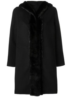 пальто Luna B Simonetta Ravizza