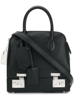 квадратная сумка через плечо Calvin Klein