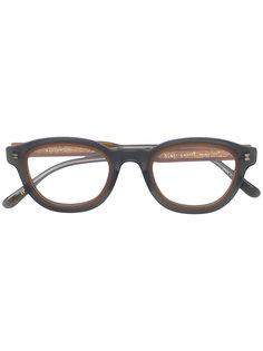 очки в утолщенной оправе Eyevan7285