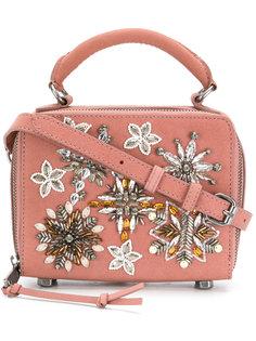 декорированная сумка через плечо Rebecca Minkoff