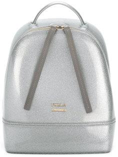 блестящий рюкзак Candy Furla