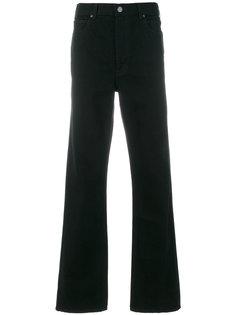расклешенные джинсы Calvin Klein 205W39nyc