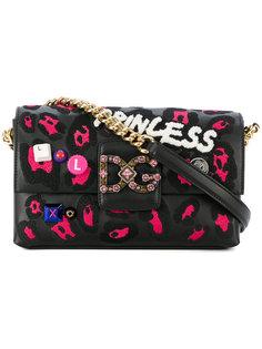 """сумка на плечо """"DG Millennials Dolce & Gabbana"""
