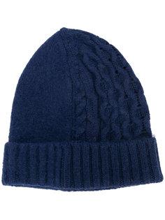трикотажная шапка  Maison Margiela