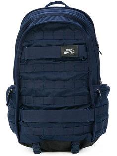 рюкзак с нашивкой логотипа Nike
