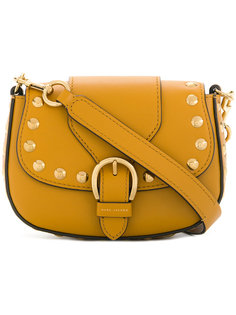 маленькая сумка Navigator с заклепками Marc Jacobs