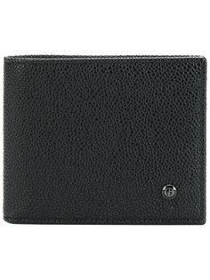классический бумажник  Giorgio Armani
