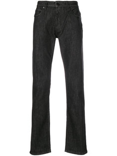 джинсы стандартного кроя Giorgio Armani