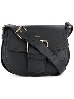 сумка на плечо с откидным верхом Furla
