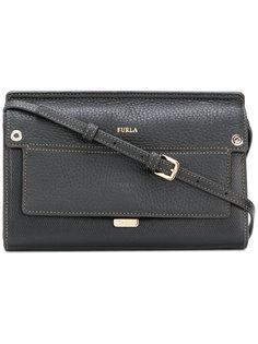 маленькая сумка через плечо  Furla