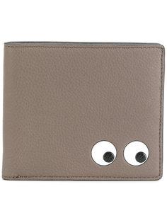складной бумажник Eyes Anya Hindmarch