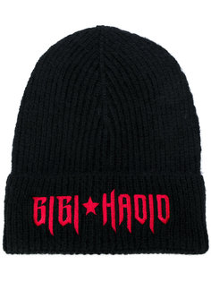 шапка Gigi Hadid Tommy Hilfiger