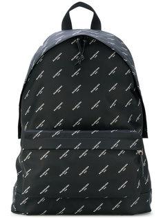 рюкзак All Over Balenciaga