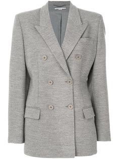 двубортный пиджак Nicola Stella McCartney
