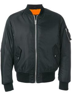 куртка-бомбер на молнии Calvin Klein