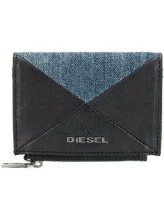 бумажник Dukez Diesel