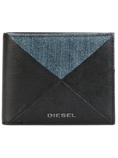 бумажник Neela S Diesel