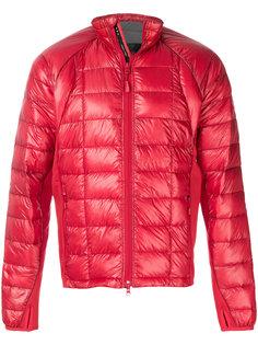 пуховая куртка на молнии Canada Goose