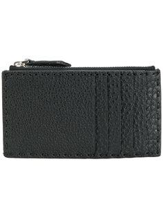 бумажник с застежкой-молнией Fendi