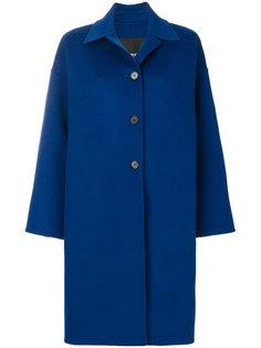 пальто на три пуговицы Calvin Klein 205W39nyc