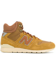 кроссовки 996 Winter New Balance