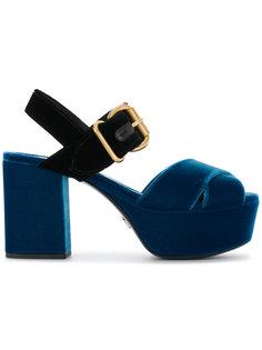 Женская обувь Prada – купить обувь в интернет-магазине в Москве ... a2c8dfc3acb
