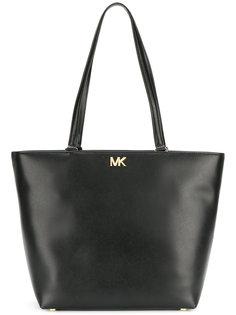 сумка-тоут с логотипом Michael Michael Kors
